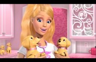 Barbie- Bir Sürü Yavru Köpek