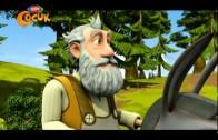 Keloğlan – Nasreddin Hoca