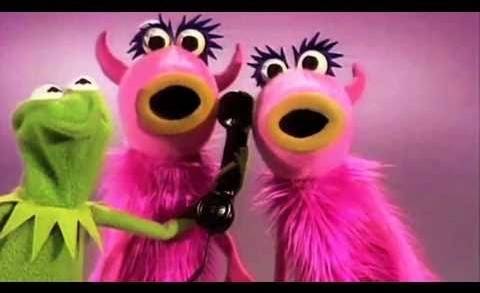 Muppet Show – Mahna Mahna