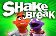 Muppet Show – Shake Break