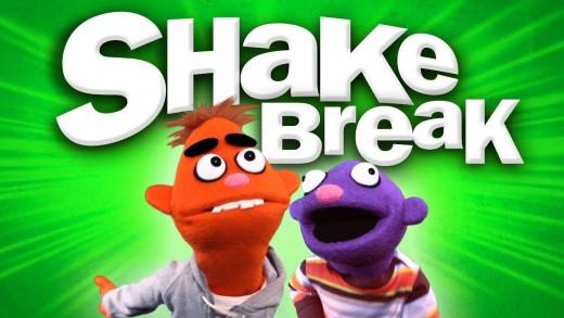Muppet Show – Shake Break