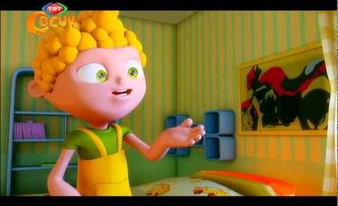 Nane ile Limon