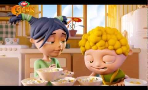 Nane ile Limon – Aşure