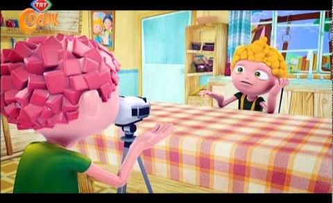 Nane ile Limon – Sınıf Başkanı
