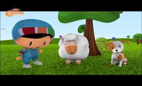 Pepee'nin Minik Koyunu